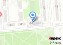 Компания «Православная гимназия во имя святого равноапостольного князя Владимира» на карте