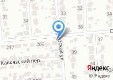 Компания «Евангелическо-лютеранская община» на карте