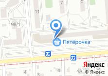 Компания «Сибирский правовой центр» на карте
