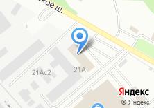 Компания «СибирьОптТорг» на карте