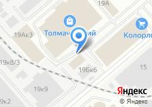 Компания «Фукам» на карте