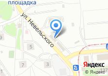 Компания «СибЭлТорг» на карте