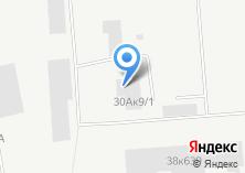 Компания «LOKKI» на карте