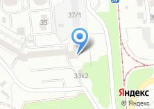 Компания «Единый диспетчерский центр аренды спецтехники» на карте