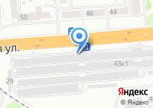 Компания «Русский Похоронный Дом» на карте