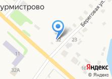 Компания «Бурмистровская сельская библиотека» на карте