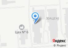 Компания «ДОКТОР-МЕБЕЛЬ» на карте