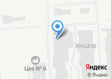 Компания «Полимер-экспресс» на карте