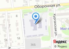 Компания «Детский сад №369» на карте