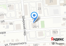 Компания «СибАвтоЭксперт» на карте