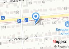 Компания «Автотонирование» на карте