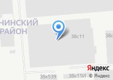 Компания «Улаган» на карте