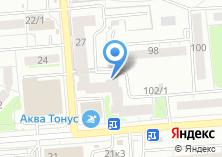 Компания «Малина 2» на карте