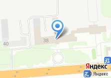 Компания «Завод Изоляционных Материалов» на карте