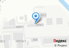 Компания «Логистические технологии» на карте