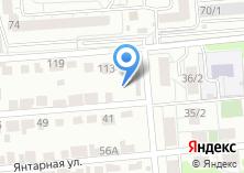 Компания «Церковь Христиан Адвентистов Седьмого Дня» на карте