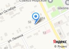 Компания «Гарант-2» на карте