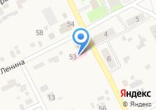 Компания «Ленинская врачебная амбулатория» на карте