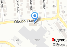 Компания «СтильКолор» на карте