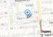 Компания «Liqui Moly» на карте