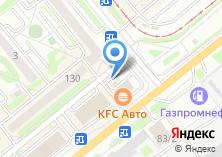Компания «Ремонтник» на карте