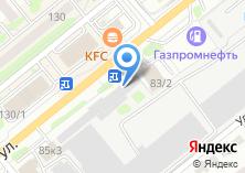 Компания «АСД Электро» на карте