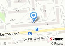 Компания «SEL-DESIGN» на карте
