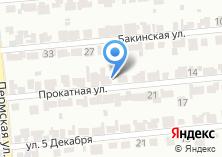 Компания «Дом молитвы» на карте