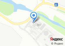 Компания «СибМоторСервис» на карте