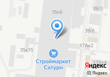 Компания «ЛеОл-Мебель» на карте