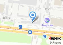 Компания «ГРИН СТАР» на карте