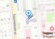 Компания «Детско-юношеский центр им. А.П. Чехова» на карте