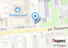 Компания «Мастерская по заточке инструмента и изготовлению ключей» на карте