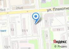 Компания «Обогреватель для дома» на карте