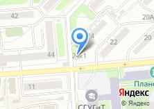 Компания «Отомо суши» на карте