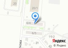 Компания «Строящийся жилой дом по ул. Петухова» на карте