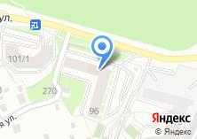Компания «РусКонсалтинг» на карте