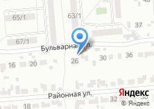 Компания «Ангел НСК» на карте