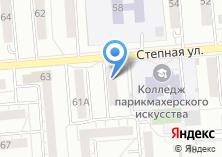 Компания «Манты» на карте