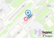 Компания «Женская консультация №1 Ленинский район» на карте