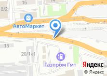 Компания «Автомойка на Станционной» на карте