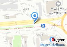 Компания «Шашлык-Маркет» на карте
