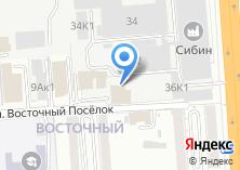 Компания «АвтоСтолица Запчастей» на карте