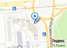 Компания «Авторизованный Ресурсный центр» на карте