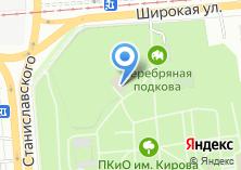 Компания «Актив Игра» на карте