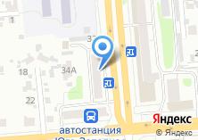 Компания «СантехКомпания» на карте