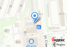 Компания «Олексана» на карте