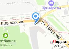 Компания «Щит-54» на карте