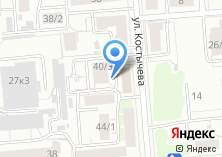 Компания «Chistkacd» на карте