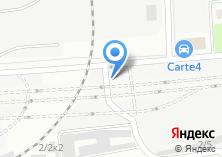 Компания «Лавита Сибирь» на карте